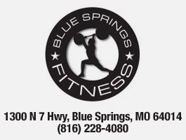 Blue Springs Fitness
